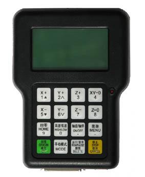 dsp пульт управления чпу станком ProSTO